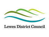 Lewes District Council Logo