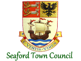 Seaford Town Council logo